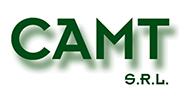 Commercializzazione prodotti ortofrutticoli – Bologna – CAMT Logo
